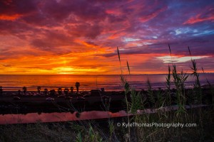 Cardiff-Encinitas-CA-Sunset-Kyle-Thomas