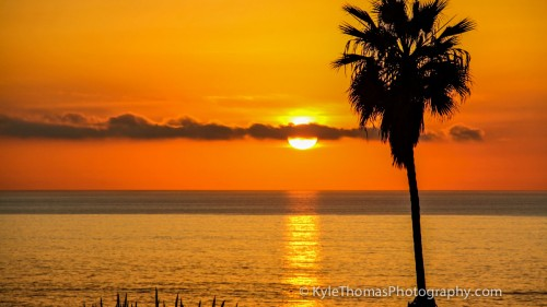 Sunset-Cardiff-Encinitas-CA