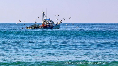 Cardiff-Ca-Lobster-Boat-Ocean-Beach-Kyle-Thomas-Photography