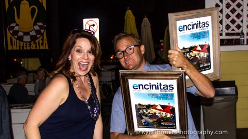 Encinitas-Magazine-Editor-Chris-Cote-and-Michelle-Dastyk-Kyle-Thomas-Photography