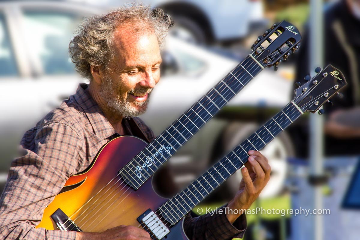 Peter-Sprague-Jazz-Guitar-Kyle-Thomas-Photography