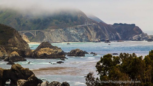 Scenic-Northern-CA-Coast-Hwy-One-Kyle-Thomas-Photography