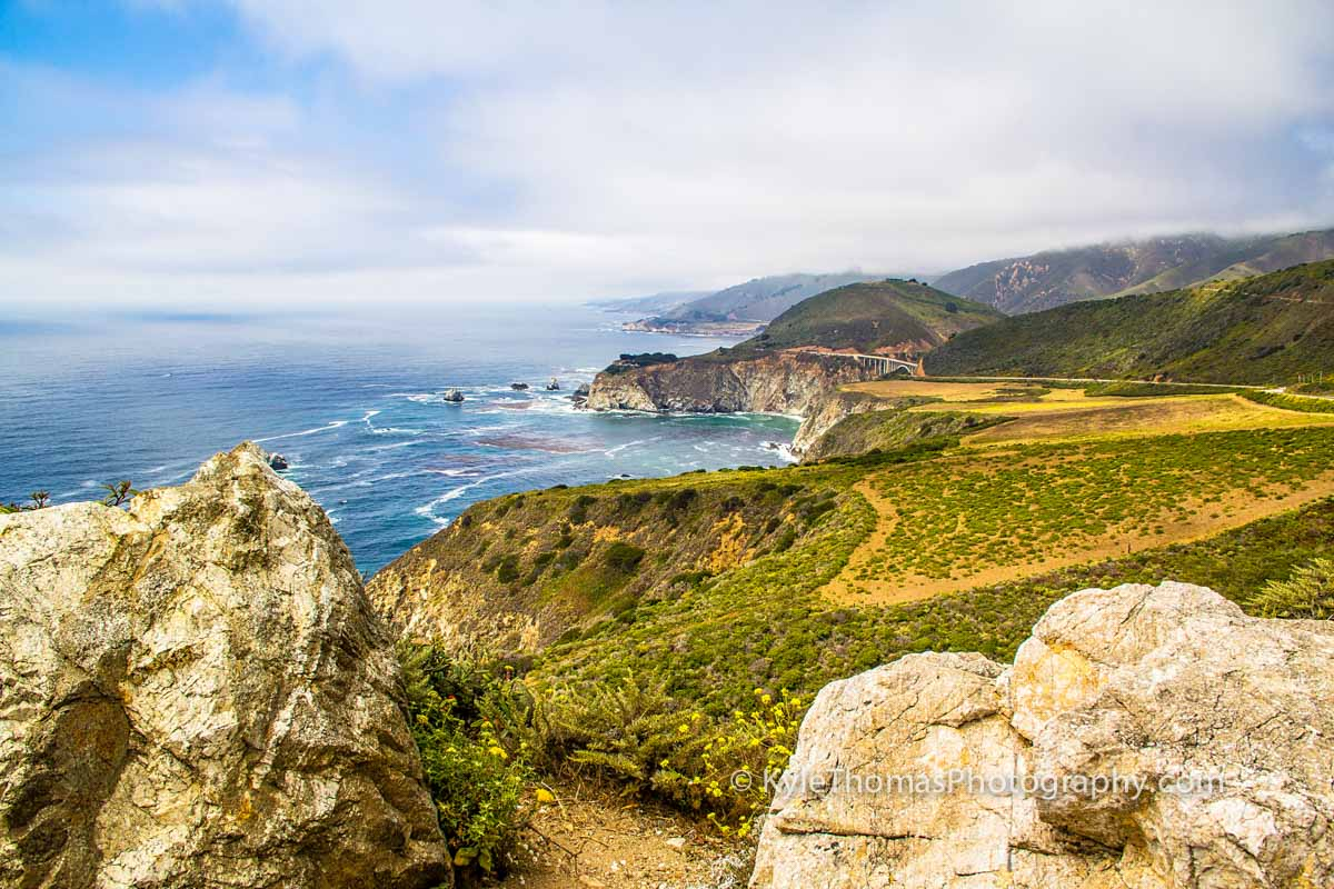 Scenic-Northern-CA-Coast-Kyle-Thomas-Photography
