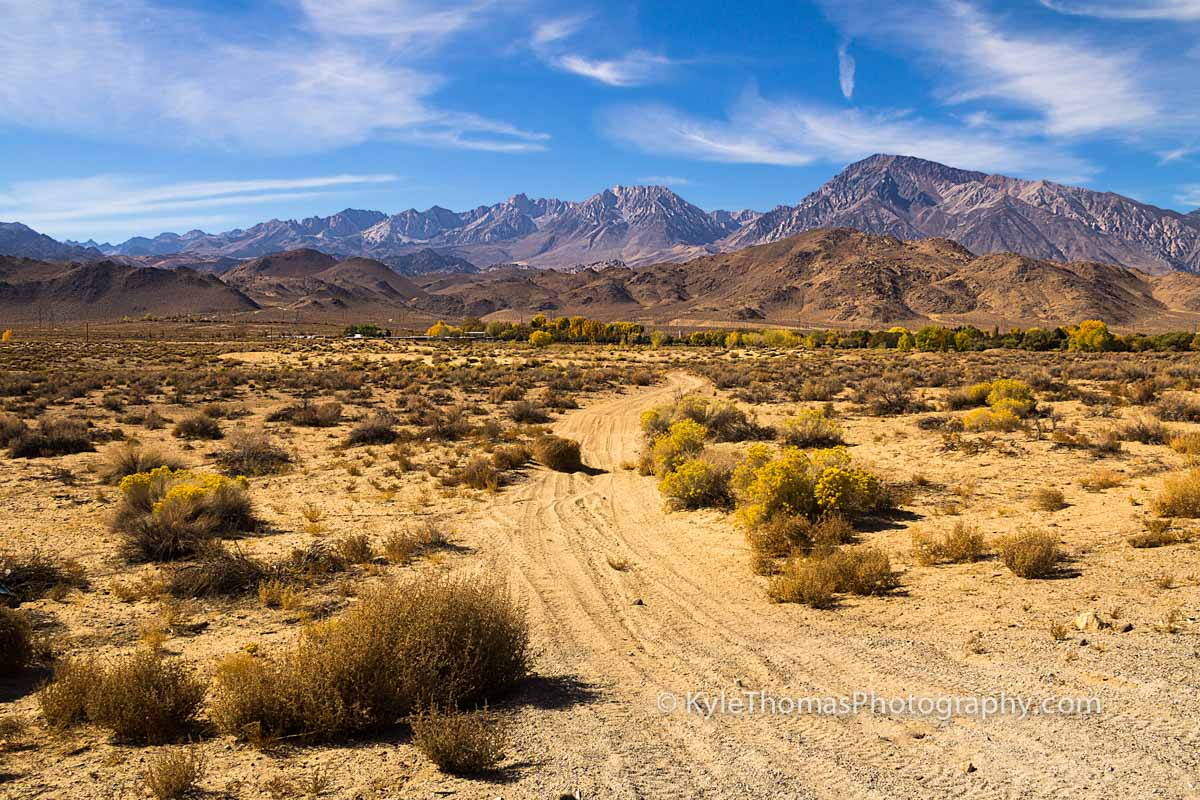 Scenic-Ca-Hwy-395-Mountains-Kyle-Thomas-Photography