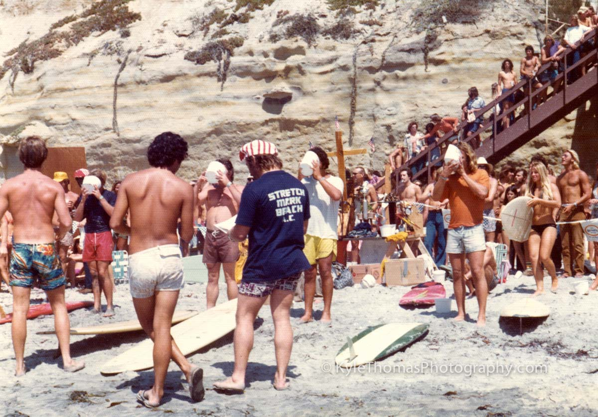 1975-Encinitas-Stonesteps-Surfing-Contest-Chug-Kyle-Thomas-Photography