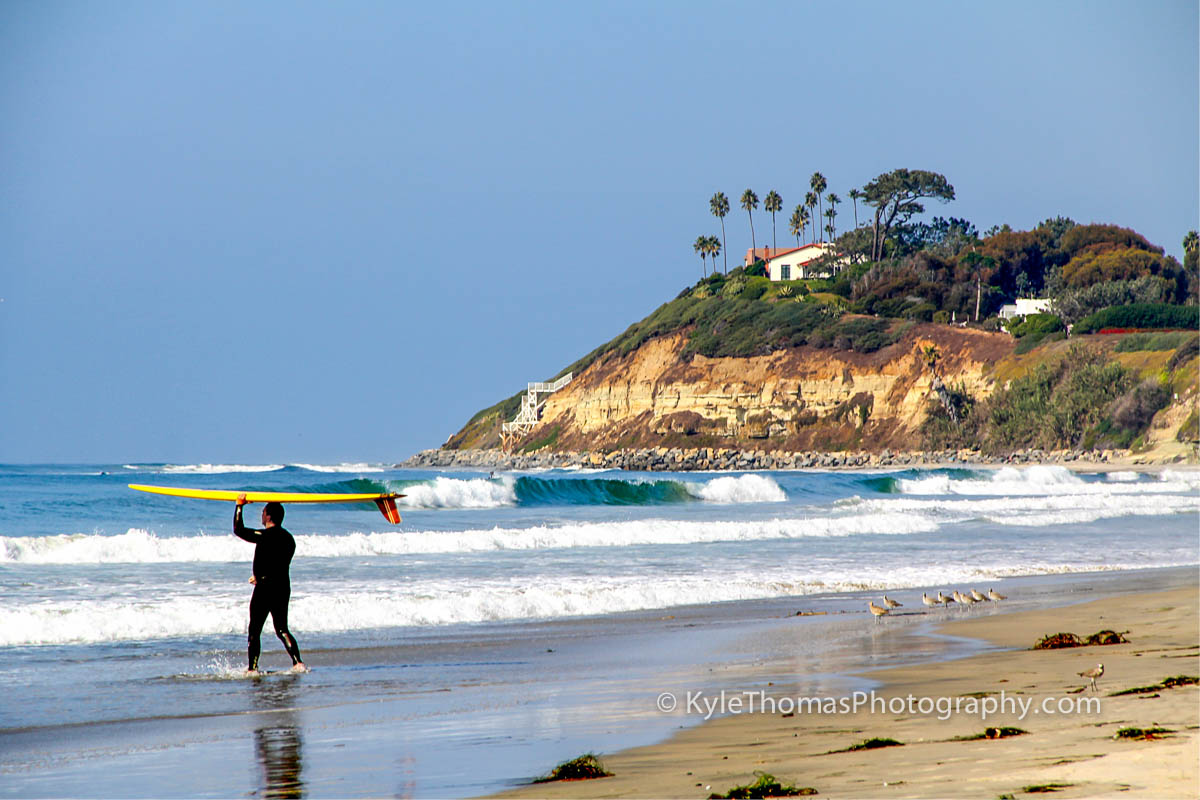 Encinitas-Surfer-Swamis-Kyle-Thomas-Photography
