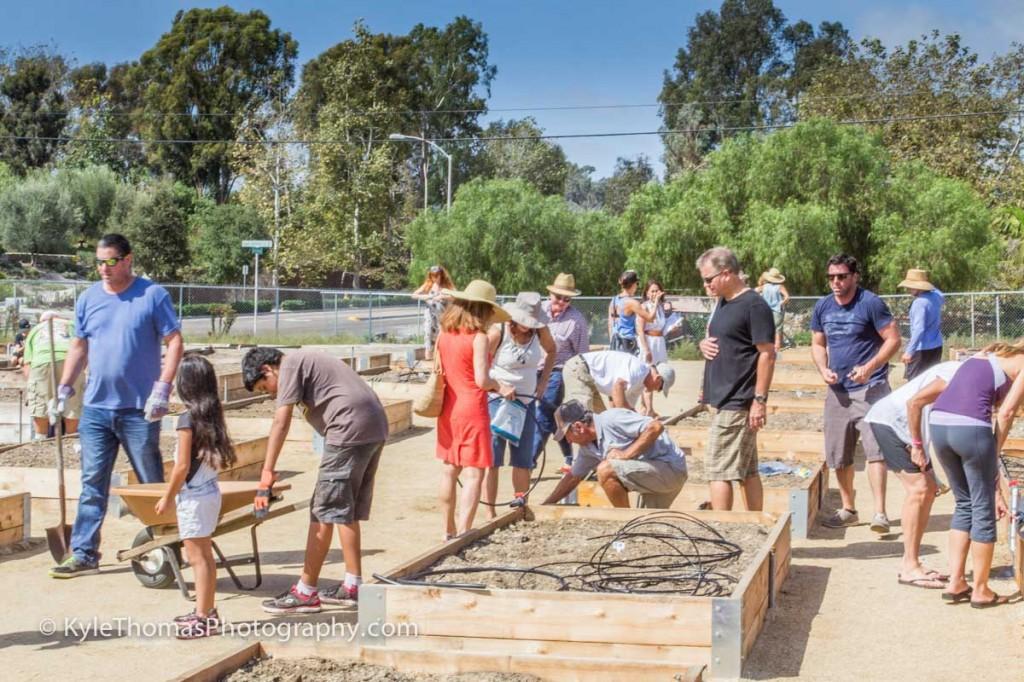 Encinitas-Community-Garden