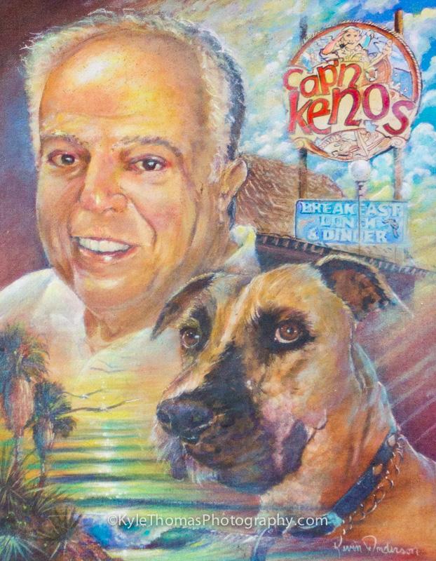 Gerry-Sova-Portrait-Artist-Kevin-Anderson-Encinitas