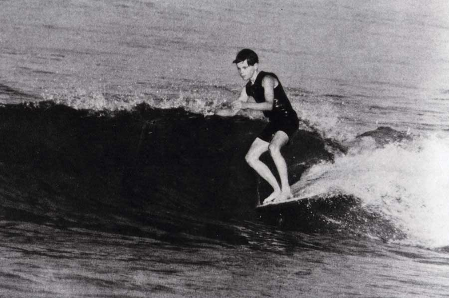 1965-13-Year-Old-Bruce-Logan-Surfing