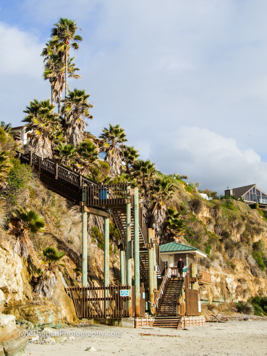 Swamia-Beach-Stairs-Encinitas-Ca-Closeup