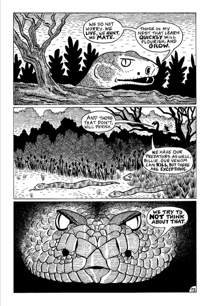 Snake-Billie-the-Bee-encinitas-artist-mary-fleener