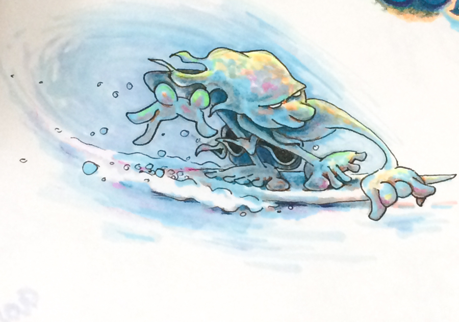 Artis-John-Hester-Scrunched-Down-Look-Surf-Cartoons
